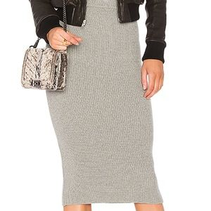 The Fifth Label Cotton Skirt